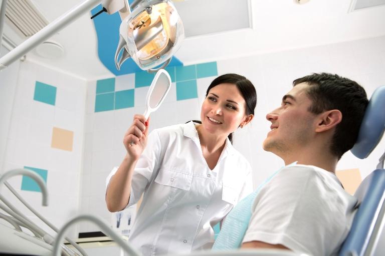 Dental Contractors